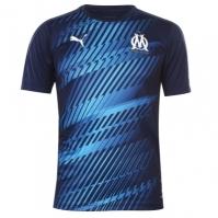 Mergi la Tricouri Puma Marseille Stadium 2019 2020 pentru Barbati