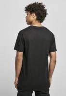Tricou Pray 3.0 negru Mister Tee