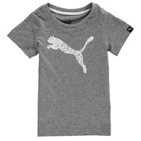 Tricou Puma Big Cat baietei