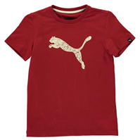 Tricou Puma Big Cat pentru baietei