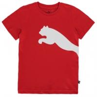 Tricou Puma Big Cat QT pentru baietei