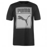Tricou Puma Box QT pentru Barbati
