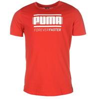 Tricou Puma Retro pentru Barbati