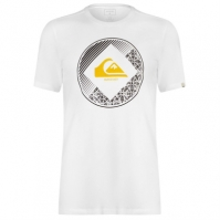 Tricou Quiksilver Diamond pentru Barbati