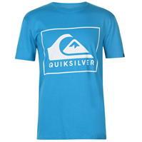 Tricou Quiksilver Heatwave pentru Barbati