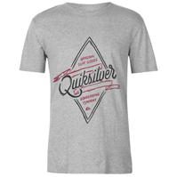 Tricou Quiksilver Midnight Co pentru Barbati