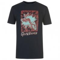 Tricou Quiksilver Firell pentru Barbati