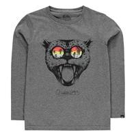 Tricou Quiksilver Sunset Cat pentru copii
