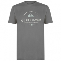 Tricou Quiksilver Working Man pentru Barbati
