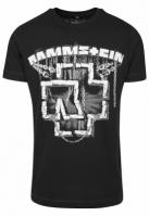 Tricou Rammstein In Ketten negru