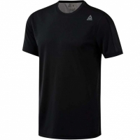 Tricou Reebok Workout Tech Top negru DU2183 barbati