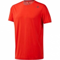 Tricou Reebok Workout Tech Top rosu DP6162 barbati