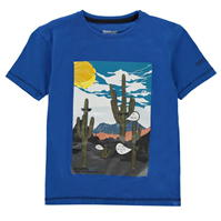 Tricou Regatta Bosley Juniors