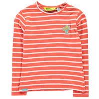 Tricou Regatta Carella pentru fetite