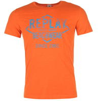 Tricou Replay Beachwear
