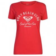 Tricou Roxy Beach Club pentru Femei