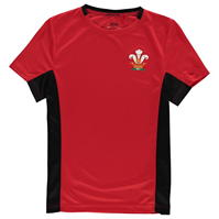 Tricou Team Rugby Rugby Poly pentru baietei