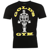 Tricou Golds sala sala Muscle pentru barbati