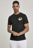 Tricou Scorpion Of Arabia negru Mister Tee