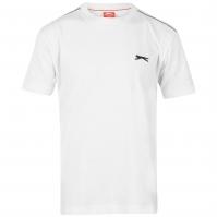 Tricouri simple sport Slazenger pentru baietei