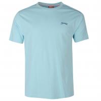 Tricouri simple sport Slazenger pentru Barbati