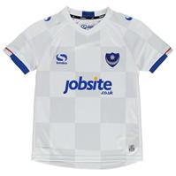 Tricou Sondico Portsmouth 2017 2018 pentru baietei