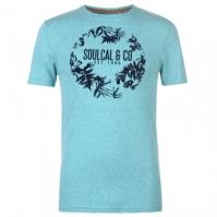 Tricou SoulCal Fashion pentru Barbati