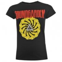 Tricou Official Soundgarden pentru Barbati