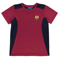 Tricou Source Lab Barcelona baietei