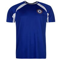 Tricou Source Lab Chelsea FC Poly pentru Barbati