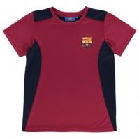 Tricou Source Lab Lab Barcelona pentru baietei