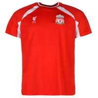 Tricou Source Lab Liverpool FC Poly pentru Barbati