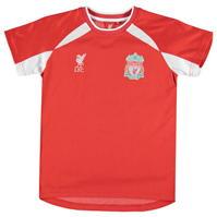 Tricou Source Lab Liverpool fotbal Club baietei