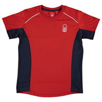 Tricou Source Lab Nottingham Forest FC Poly Juniors