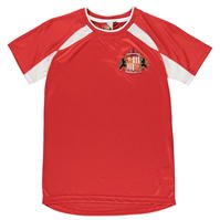 Tricou Source Lab Sunderland fotbal Club pentru baietei