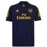 Tricou sport antrenament adidas Arsenal European 2019 2020