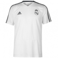 Tricou sport antrenament adidas Real Madrid CF pentru Barbati