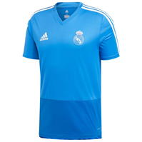 Tricou sport antrenament adidas Real Madrid pentru Barbati