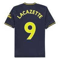 Tricou sport Third adidas Arsenal Alexandre Lacazette 2019 2020 pentru copii