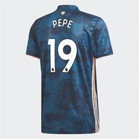 Tricou sport Third adidas Arsenal Nicolas Pepe 2020 2021 pentru copii