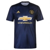 Tricou sport Third adidas Manchester United 2018 2019