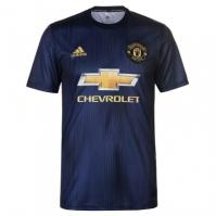 Tricou sport Third adidas Manchester United 2018 2019