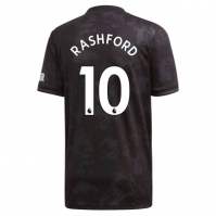 Tricou sport Third adidas Manchester United Marcus Rashford 2019 2020