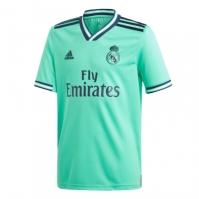 Tricou sport Third adidas Real Madrid 2019 2020 pentru copii