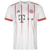 Tricou sport Third adidas Bayern Munich 2017 2018