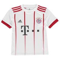 Tricou sport Third adidas Bayern Munich 2017 2018 pentru copii