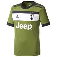 Tricou sport Third adidas Juventus 2017 2018 pentru copii