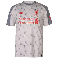 Tricou sport Third New Balance Liverpool 2018 2019