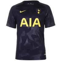 Tricou sport Third Nike Tottenham Hotspur 2017 2018