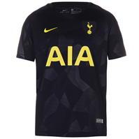 Tricou sport Third Nike Tottenham Hotspur 2017 2018 pentru copii
